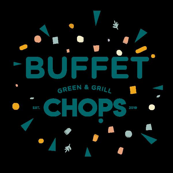 Buffet-Chops